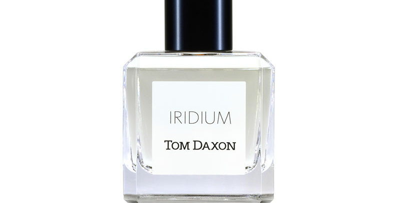 Iridium 50 ml Tom Daxon