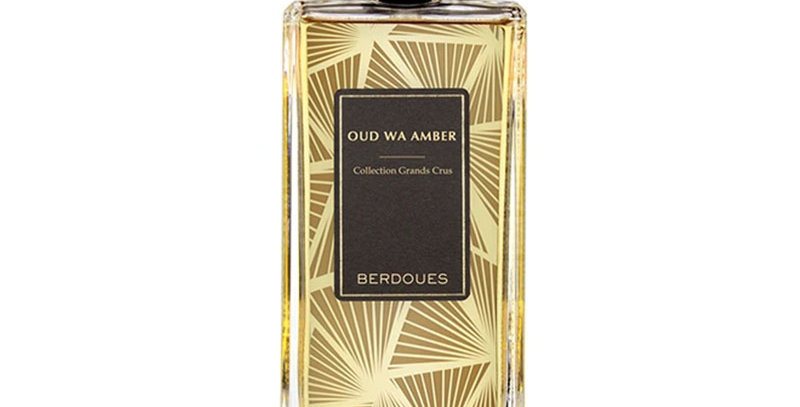 Millesime Oud Wa Amber | Berdoues
