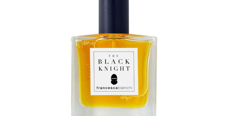 The Black Knight, Francesca Bianchi, niche perfume, niche fragrance, rare perfume, parfüm, 향수, 香水, parfum
