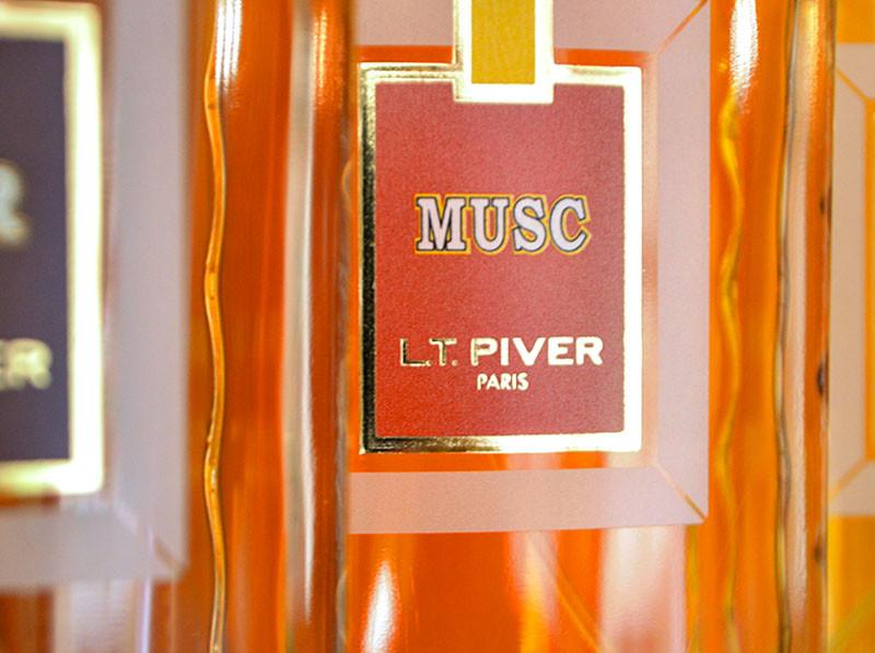 L.T. Piver, fragrance, parfum, eau de toilette, paris, french perfumery, classic perfume, musc