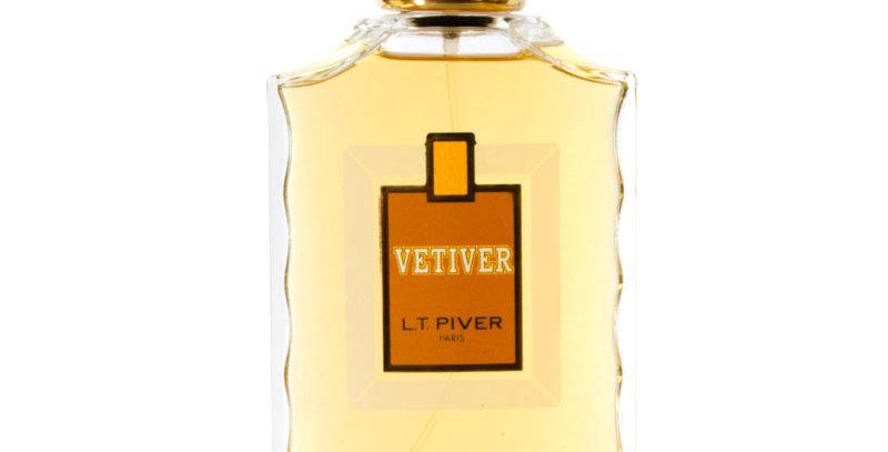 Vetiver, L.T. Piver, Eau de Toilette 100 ml, French fragrance, Niche perfume