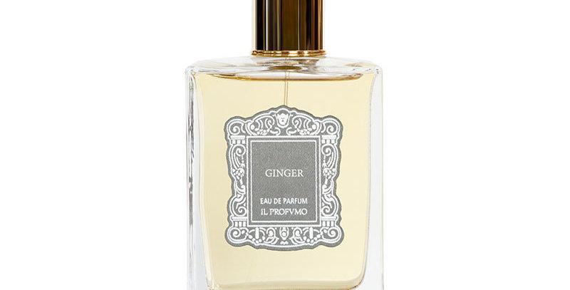 Ginger Eau de Parfum, Venice, IL Profvmo, Italian fragrance, Niche perfume, RAFINAD Parfumerie