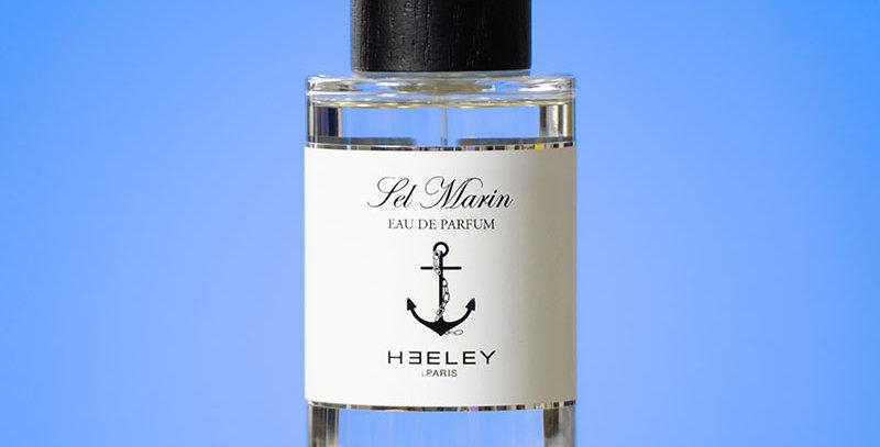 Sel Marin, HEELEY Parfums, French fragrance, Eau de Parfum, Niche perfume, Perfumery, 香水, 향수, 香水