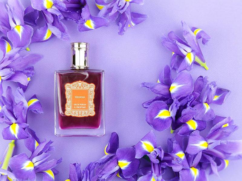 IL Profvmo, Silvana Casoli, Fragrance, Perfume, Paris, niche perfumery, Italian parfum