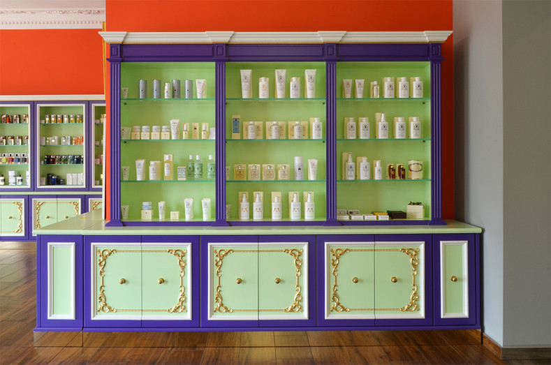 Handcrafted, Custom Made Furniture & Bespoke Goods, Refined Aesthete Design Atelier Showroom, Interior design studio, Marianske Lazne, Prague, Karlovy Vary