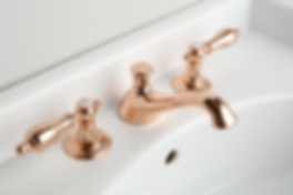 Bleu Provence - The retro style bathroom, cast iron bathtubs, classic chic sanitary Freestanding baths | Marianske Lazne Prague Karlovy Vary | Refined Aesthete