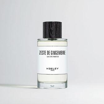 Zeste de Gingembre James Heeley perfume