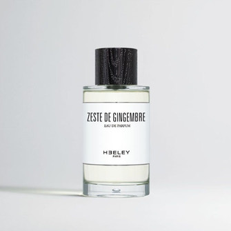 Zeste de Gingembre James Heeley perfume