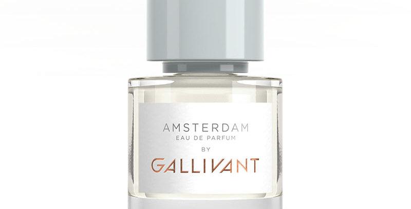 AMSTERDAM GALLIVANT Perfumes, Niche Perfumes E-Shop RAFINAD