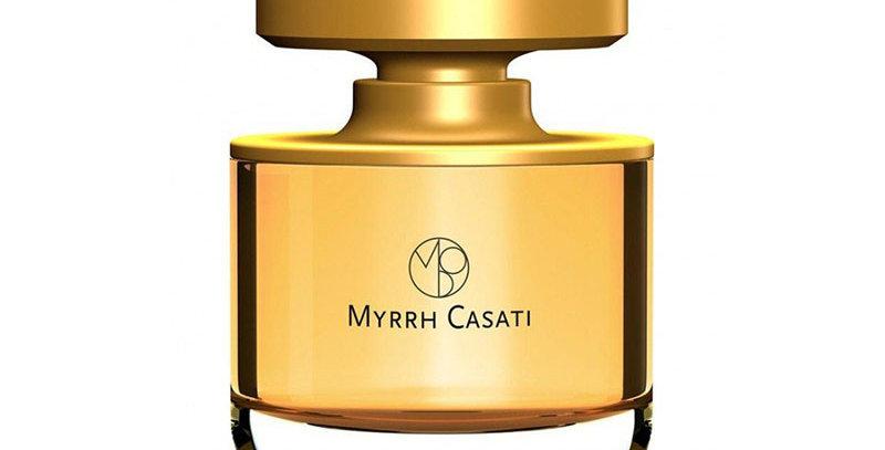 Myrrh Casati Mona di Orio
