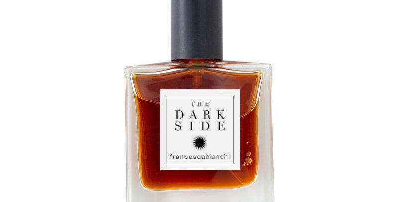 The Dark Side, Francesca Bianchi, niche perfume, niche fragrance, rare perfume, parfüm, 향수, 香水, parfum