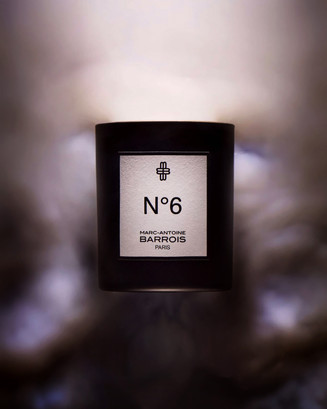 Marc-Antoine Barrois, Quentin Bisch, candle 6, niche perfume, niche fragrance, rare perfume, parfüm, 향수, 香水, parfum, style accessory, nischen parfum, парфюм, parfém, hajuvesi, nước hoa, perfumy, נִיחוֹחַ, άρωμα, parfüüm, น้ำหอม, парфем, profumo, इत्र, 香料, ətir, عطر, доставка из Европы, women fragrance, men fragrance, Mariánské Lázně, Marienbad, Czech Republic, Europe, Paris, France, unisex, bougie