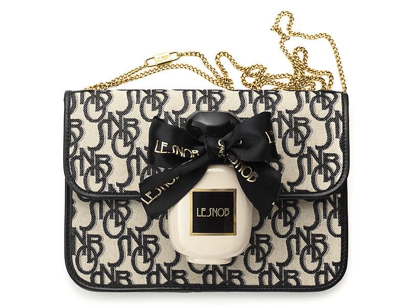 LeSnob, Le Snob, Les Parfums de Rosine, Fragrance, Perfume, Paris, niche perfumery, french parfum, Robert Lussier, Marie-Helene Rogeon