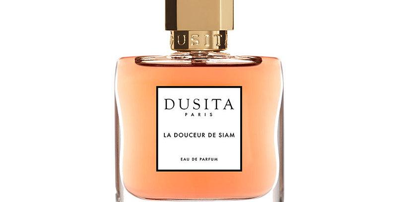 La Douceur de Siam, DUSITA, Eau de parfum niche perfume, fragrance, parfüm, 향수, 香水, ганимед духи, duft