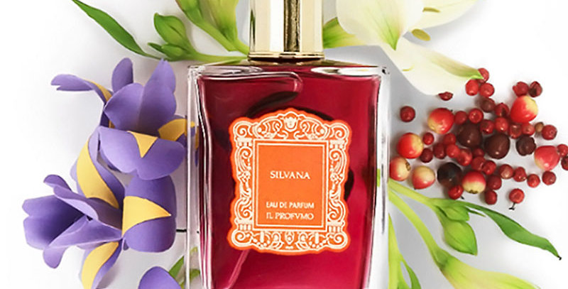 Silvana Eau de Parfum, Venice, IL Profvmo, Italian fragrance, Niche perfume, RAFINAD Parfumerie