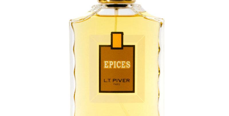 Epices, L.T. Piver, Eau de Toilette 100 ml, French fragrance, Niche perfume
