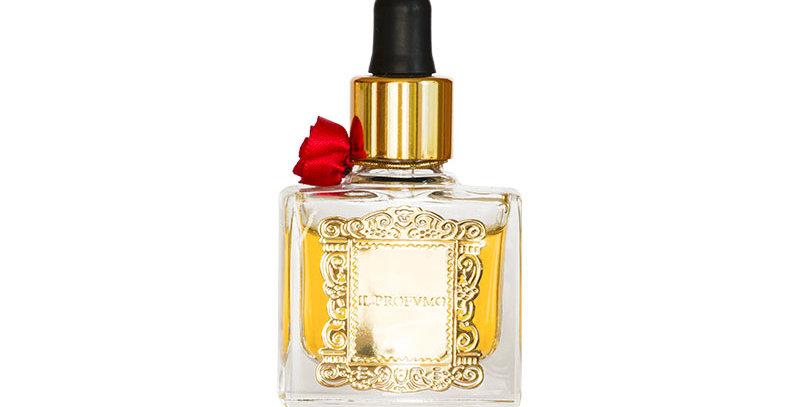 Vanille Bourbon, IL Profvmo, Eau de parfum niche perfume, парфюм, parfüm, 향수, 香水, духи, duft, ваниль бурбон