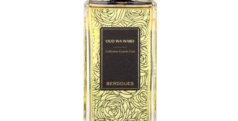 Millésime Oud Wa Ward | Berdoues