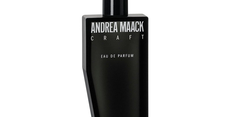 CRAFT, Andrea Maack, niche perfume, niche fragrance, rare perfume, parfüm, 향수, 香水, parfum, style accessory, nischen parfum