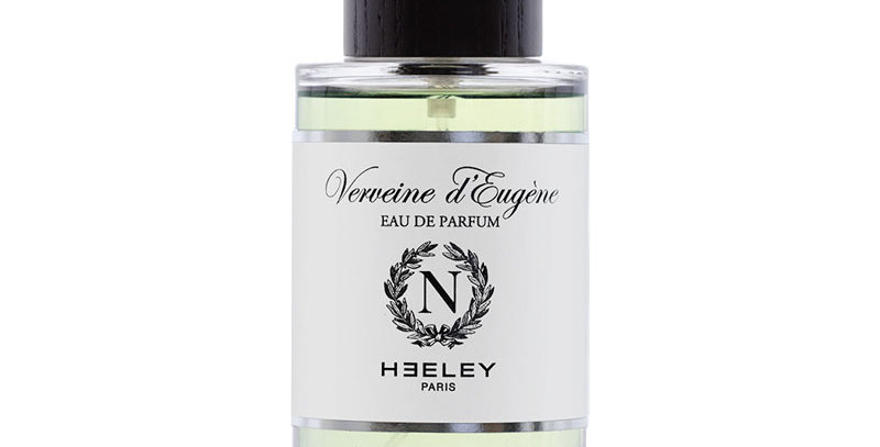 Vervaine d' Eugene, HEELEY Parfums, French fragrance, Eau de Parfum, Niche perfume, Perfumery, green notes