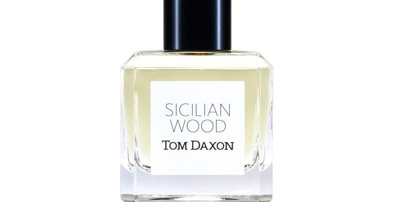 Sicilian Wood 50 ml Tom Daxon