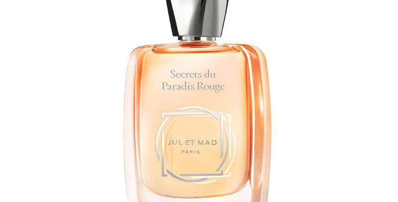 Secrets du Paradis Rouge JUL ET MAD New Perfume Shop Online