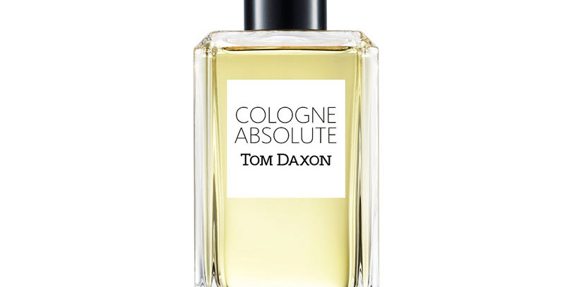 Cologne Absolute 100 ml Tom Daxon
