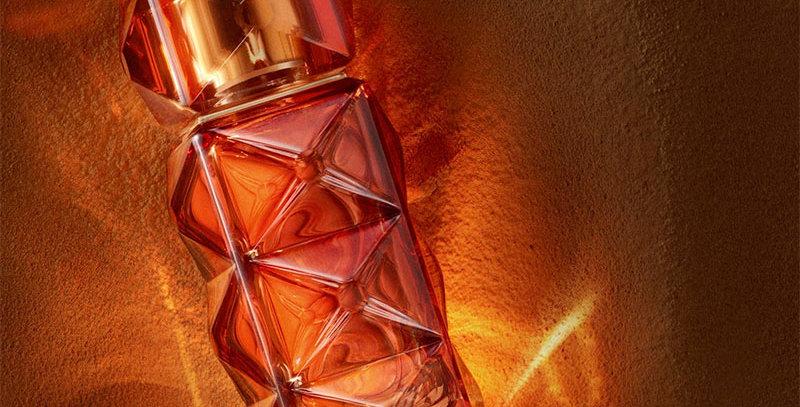 FO'AH Eau de Parfum, 02, 08, 11, 14, 17, Niche perfume