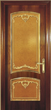 GOLDIE COLLECTION | Custom made Doors Sige Gold. Door, Handles & Accessories Salice Paolo. | Made in Italy | Marianske Lazne Prague Karlovy Vary | Design Atelier & Showroom