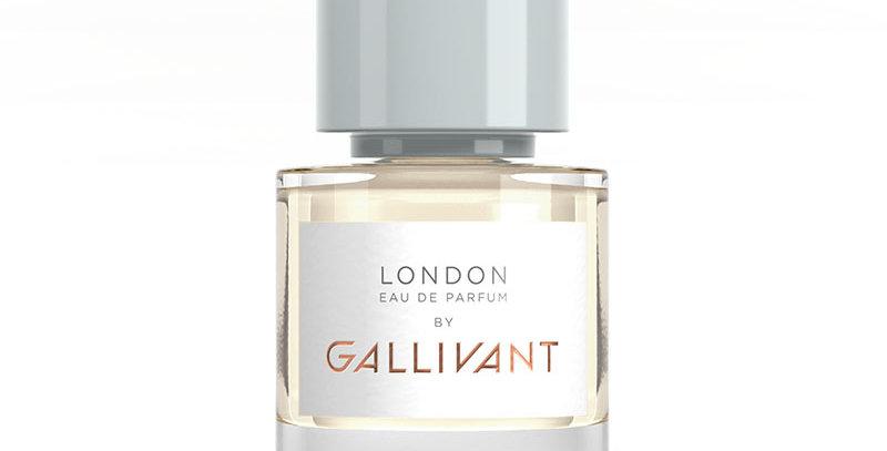 LONDON GALLIVANT Perfumes, Niche Perfumes E-Shop RAFINAD