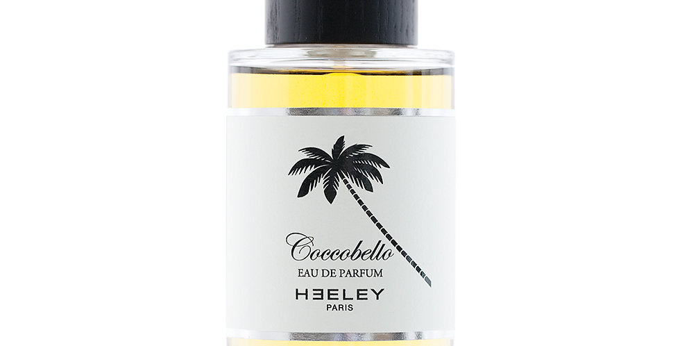 Coccobello, HEELEY Parfums, French fragrance, Eau de Parfum, Niche perfume, Perfumery