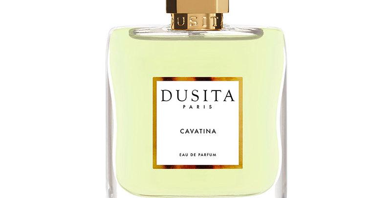 Cavatina 100 ml, DUSITA, Eau de parfum niche perfume, fragrance, parfüm, 향수, 香水, ганимед духи, duft