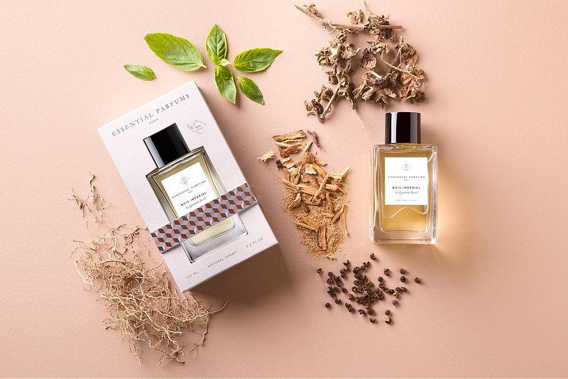 Bois Imperial Essential Parfums Eau de Parfum