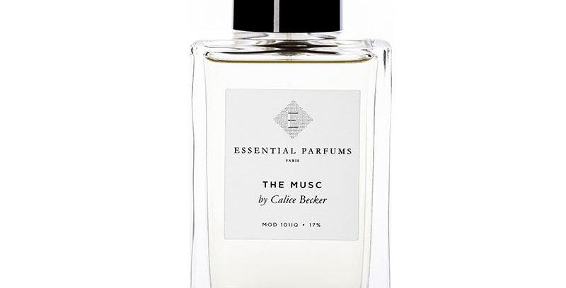 The Musc, Essential Parfums, French fragrance, Eau de Parfum, Niche perfume, Perfumery