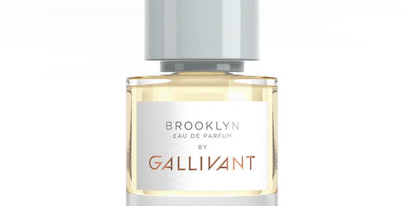 BROOKLYN GALLIVANT Perfumes, Niche Perfumes E-Shop RAFINAD