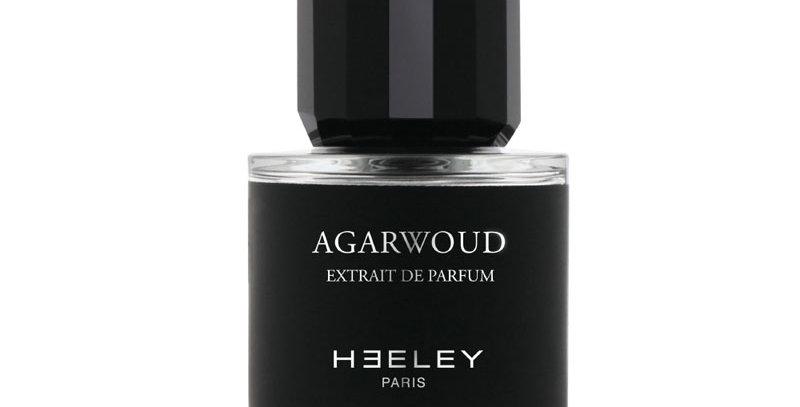 Agarwoud, HEELEY Parfums, French fragrance, Eau de Parfum, Niche perfume, Perfumery