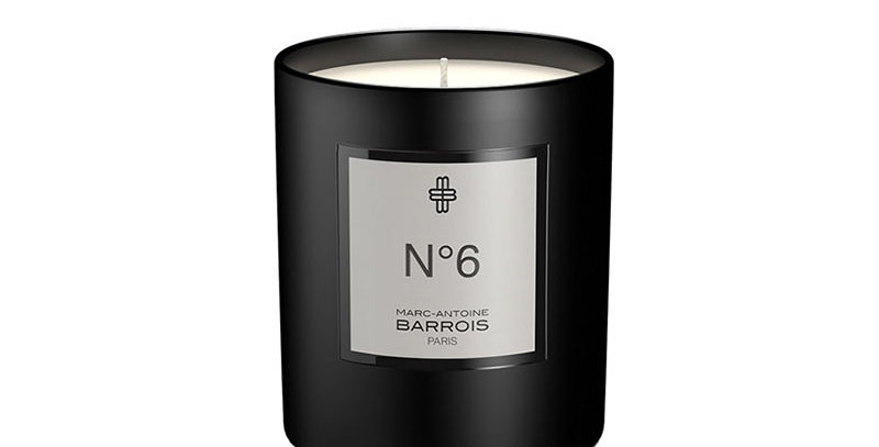 N°6, Candle 220g Marc-Antoine Barrois New Shop Online