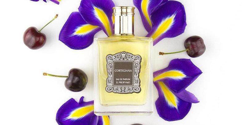 Cortigiana Eau de Parfum, Venice, IL Profvmo, Italian fragrance, Niche perfume, RAFINAD Parfumerie