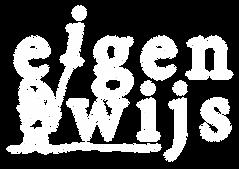 2019 01 Nieuw Logo Eigenwijs dikke lijn