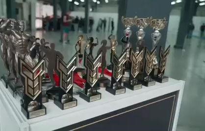 Yashankin Sports Festival