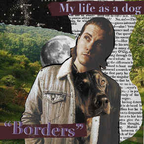 """Band Aid: My Life As a Dog Releases """"Borders"""""""