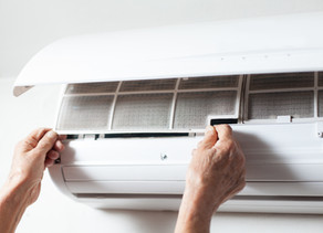 夏の省エネ対策!エアコンの熱効率を上げる方法とは?
