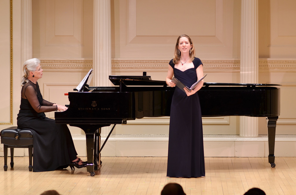 2014 Oratorio Society Competition