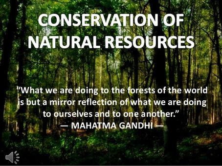 Healthy Biomass : Biodiversity Ratios