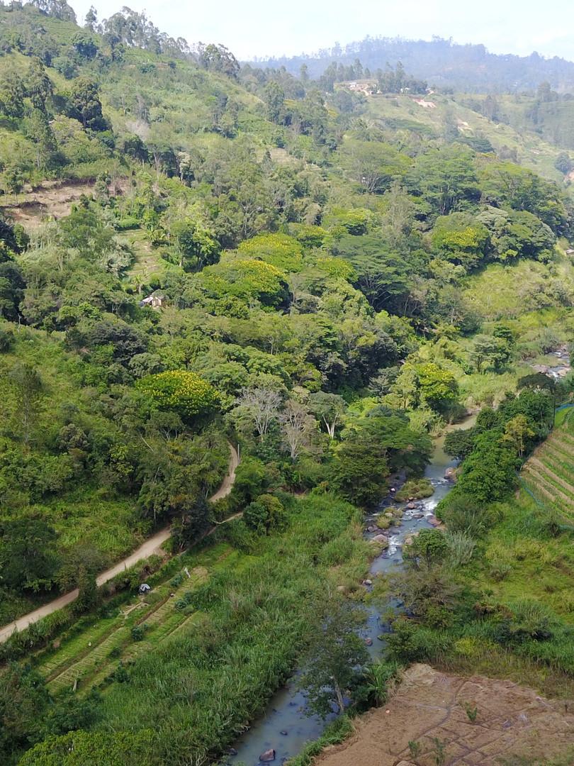 Mirahawatte Valley