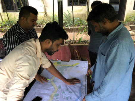 Improving biodiversity and habitat values with Analog Forestry