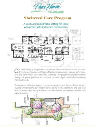 Sheltered Care