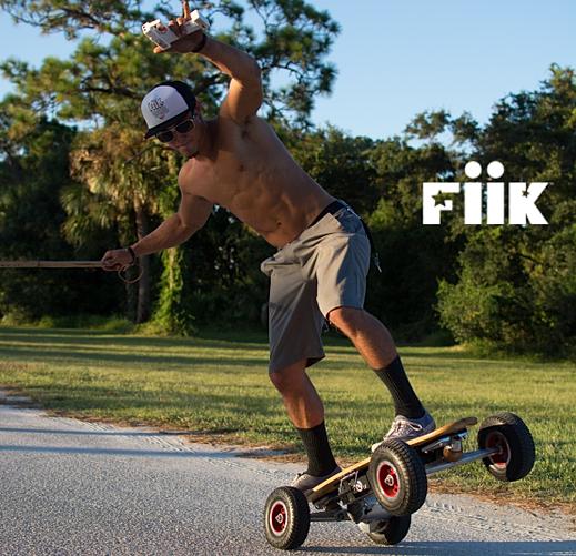Fiik Skateboards UK