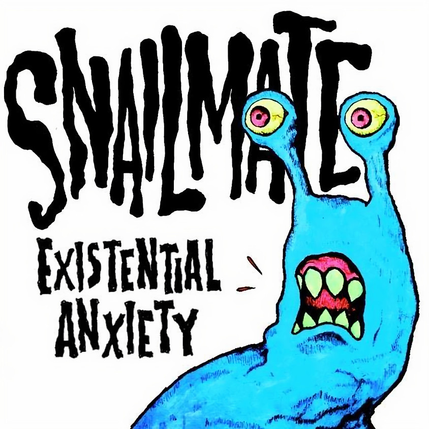 Snailmate, For Your Health, Kilimantra