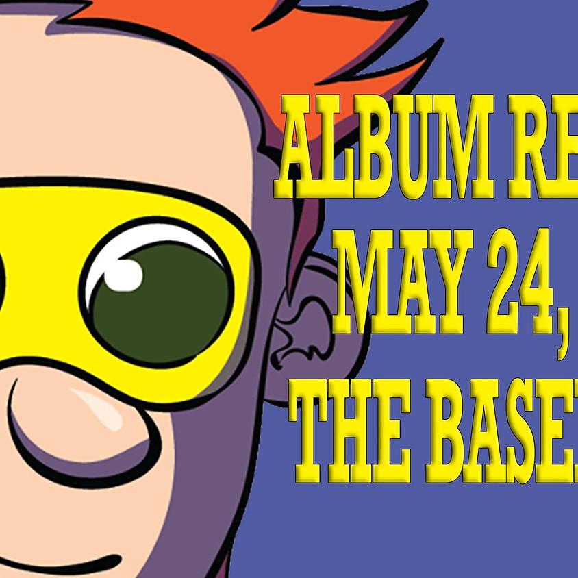 Opskamatrists Album Release Show